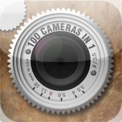 100 Cameras in 1 for iPad