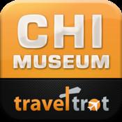 Chicago Museum Finder