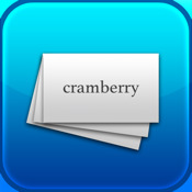 Cramberry ~ flash cards free flash website