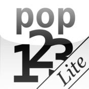 mPop Lite - Pop Numbers