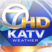 KATV Channel 7 Weather the weather channel