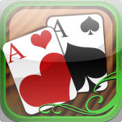 Solitaire by Backflip