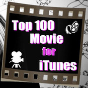 Top100Movie for iTunes itunes u