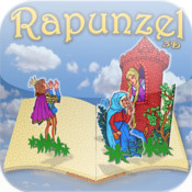 Rapunzel - Audiocuento