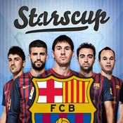 FC Barcelona Starscup