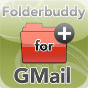 FolderBuddy for GMail