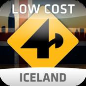 Nav4D Iceland - LOW COST