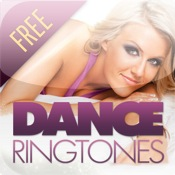 Top Dance Ringtones 100 dance game