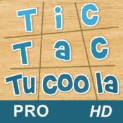 Tic Tac Tucoola Pro HD