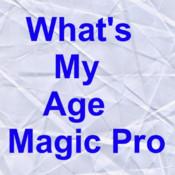 What`s my age? Magic Pro