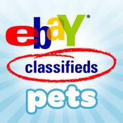 eBay Classifieds Pets