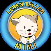Leren tellen met Mimi.