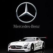 Mercedes-Benz Gallery
