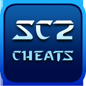 Cheats for StarCraft 2 starcraft 2 starcrack launcher rev 35 with team selection