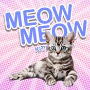 MEOW MEOW Kitty Opera