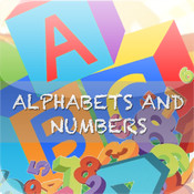 Alphabets and Letters