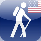 The Parks: USA for iPad