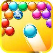 Amazing Bubble Dash HD