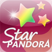 StarPandora for iPad pandora