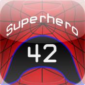Superhero Spidometer speed wanted