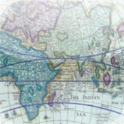 History:Maps of World
