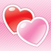 Valentines Countdown giant countdown calendars