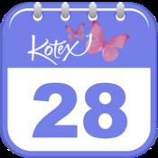 Calendario Menstrual. menstrual