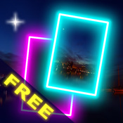 Glow Backgrounds FREE 450 000