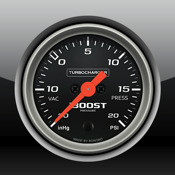 iBoost - Turbo Your Car