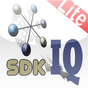 sdk IQ for iPhone Lite cocoa touch static library