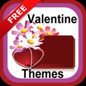 Valentine THEMES Free valentine