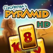 Cleopatra`s Pyramid HD
