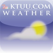 KTUU Channel 2 Weather the weather channel