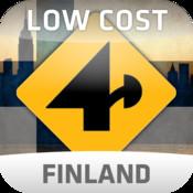 Nav4D Finland - LOW COST