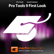 Pro Tools 9 First Look jv16 power tools