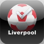 Liverpool Alarm clock