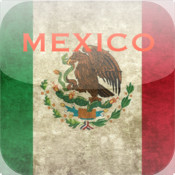 Mexico World Heritage ls and bd sites