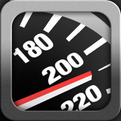 Speed Box - Speedometer