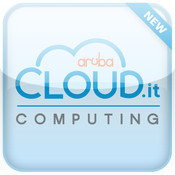 Aruba Cloud Computing cloud