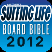 ASL Surfboard Bible 2012