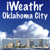 iWeathr Oklahoma City
