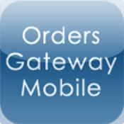 Orders Gateway Mobile