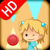Backgammon for Kids HD