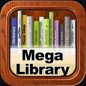Mega Library - 40,000 Books, 4700 Audio Books! books