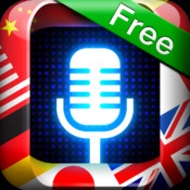 Voice Translate Free