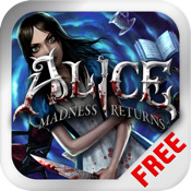 Alice: Madness Returns™ alice