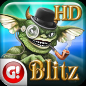 Mystery Manor Blitz HD