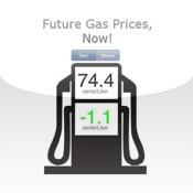 Future Gas Prices, Now! prices