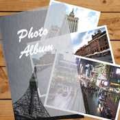 Photo Album Scrapbook photo album book