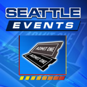 Seattle Events Mobile